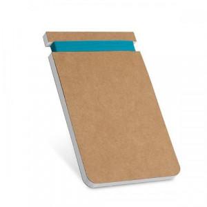 WILDE. Notepad