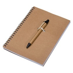 A5 ECO notepad Kentwood