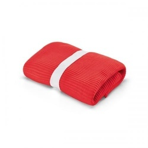 AUSTIN. Blanket