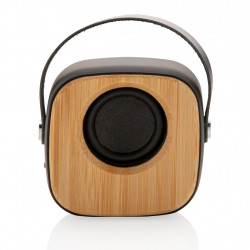 Bamboo 3W Wireless Fashion Speaker