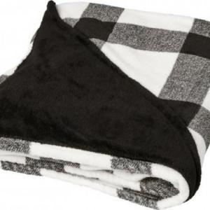 Buffalo ultra plush plaid blanket