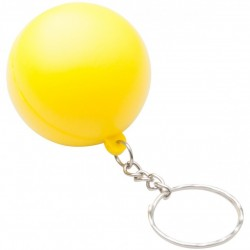 Calm antistress keyring