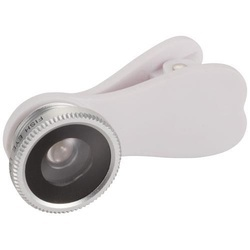 Fisheye Lens with Clip