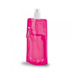 KWILL. Folding bottle