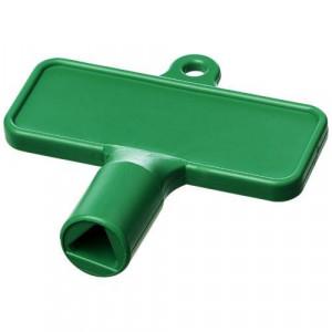 Maximilian rectangular universal utility key