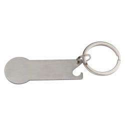 Metal key ring Stickit