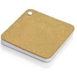 Notepad - coaster MAT