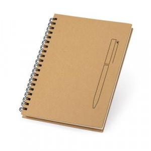 ROCK. B6 Notepad
