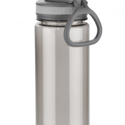 Sport bottle GREY 700 ml