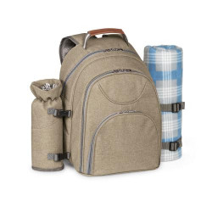 VILLA. Thermal picnic backpack