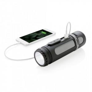 4-in-1 speaker