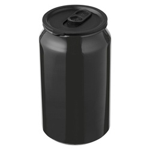 Can shaped drinking tin Varna
