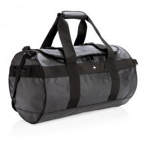 Duffle backpack