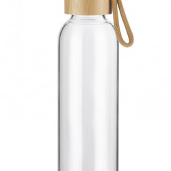 Glass bottle VIDO 560 ml