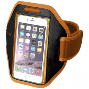 Gofax smartphone touch screen arm strap
