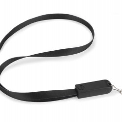 Lanyard USB cable 3 in 1 CONVEE