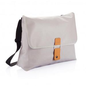 Pure messenger bag