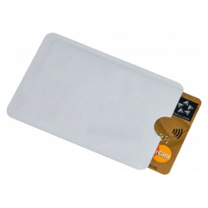 RFID card case Edinburgh
