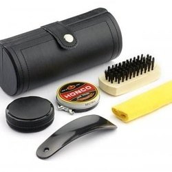 Shoe care set LIMPO