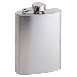 Stainless steel flask Fresno