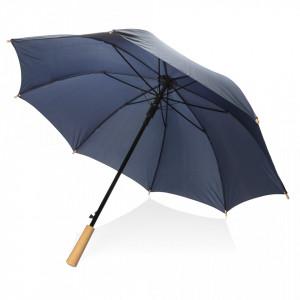 """23"""" auto open storm proof RPET umbrella"""