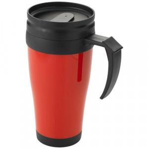 Daytona 440 ml insulated mug