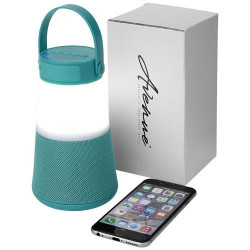 Lantern light-up Bluetooth® speaker