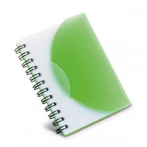 MILTON. A7 Notepad