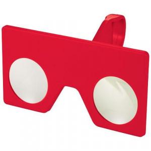 Mini Virtual Reality Glasses with Clip