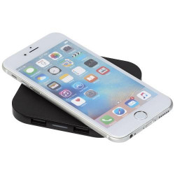Ozone wireless charging pad with dual outputs