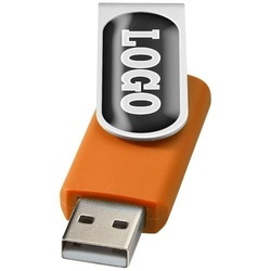 Rotate Doming USB 4GB