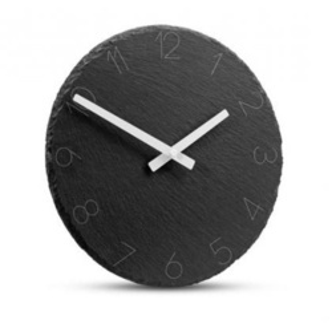 Stone clock AIDEN