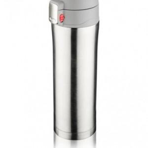 Travel mug LOCK 440 ml