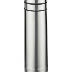 Vacuum flask with two cups PAVO 750 ml