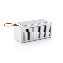 Vibe wireless charging speaker