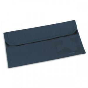 AIRLINE. Travel document bag