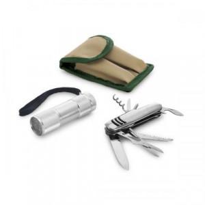 ARAD. Outdoor kit