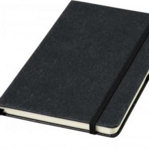 Atlana leather pieces notebook