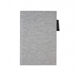 Deluxe A5 jersey notebook