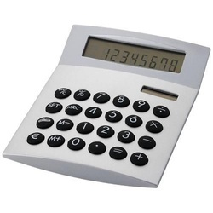 Face-it desk calculator