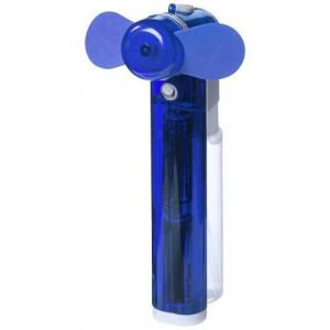 Fiji water pocket fan