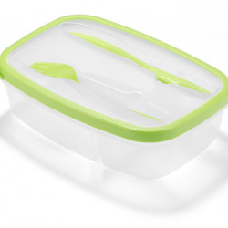 Food container CLUSKY 1000 ml