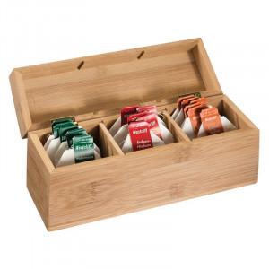 Tea box Damaskus