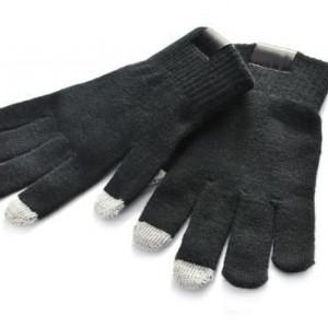 Touch screen gloves PRATA