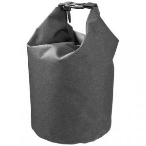 Traveller 5 litre heathered waterproof bag