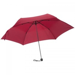 Umbrella with protective cover