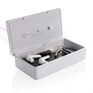 UV-C steriliser box