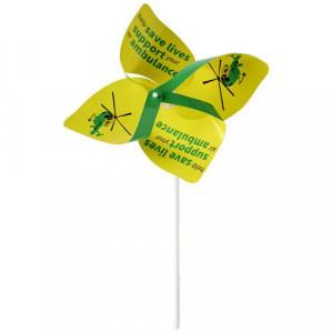 Windz mistral windmill