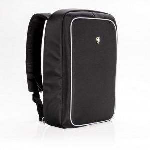 Anti-theft 3-way business bag