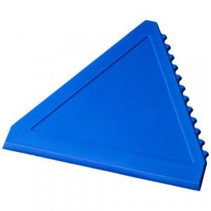 Averall triangle ice scraper